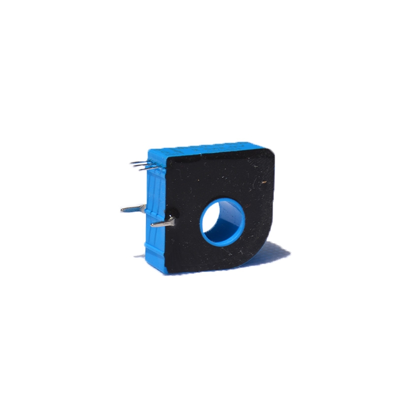 WHB-LSP5S6H  Closed-loop single-supply current sensor